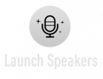 Launch Speakers
