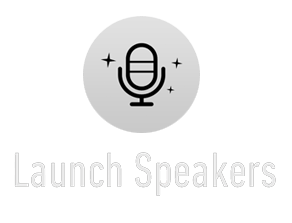 Launch Speakers